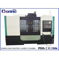 China Professional 3 Axis Auto Tool Changer CNC Router Milling Machine For Light alloy processing wholesale