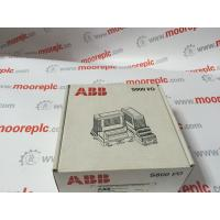 China ABB Module IMSED01 BAILEY CONTROLS EVENT MODULE Reasonable price wholesale