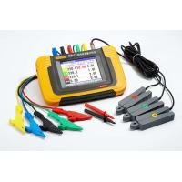 China Portable Three Phase Power Data Logger quality Analyzer,power quality and energy analyzer wholesale