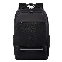 China Oxford Men USB Charging Waterproof Business Laptop Bag wholesale