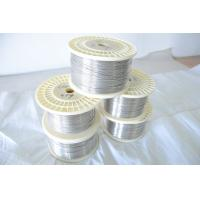 China Well Weldability Copper Based Alloys Wire Bright Surface Corrosion Resistance wholesale