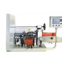China Auto Industrial Edge Banding Machine Woodworking Use Ajustable Roller Speed on sale
