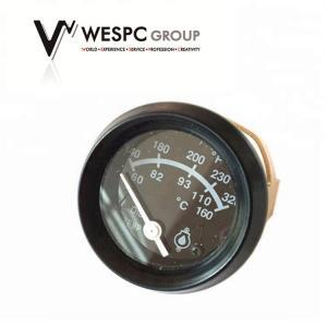 China Temperature Diesel Oil Pressure Gauge wholesale