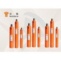 China High Drilling Speed COP Dhd Hammer Lower Air Consumption And Effective wholesale