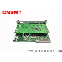 China Green Color Multilayer Pcb Board CNSMT J91741041A J91741032A SM421 Twin Servo Board wholesale