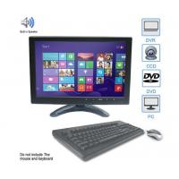 Quality 10.1 Inch 1280 x 800 High Resolution Multi video input Supported TFT IPS LED monitor for sale