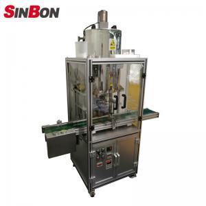 China Thermal Cycling Filling machine automatic liquid filling machine wholesale