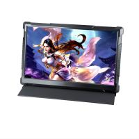 China FHD 120Hz Portable Console Gaming Monitor , Driverless Xbox One Travel Screen wholesale