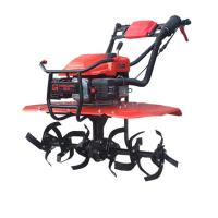 China hand seeding machine tiller for corn and wheat fields is hot selling wholesale