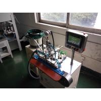 China Android Iphone Type - C USB Soldering Machine 900PCS - 1200 PCS / Hour wholesale