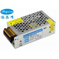 China 12V AC/DC Power Supply 3A Direct Current Output , LED Power Source wholesale