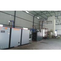 China Low Pressure Industrial Oxygen Plant , High Purity Oxygen Production Plant Equipment wholesale
