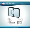 China Shower Hinge WL-8103; Glass to Glass 180 degree shower Hinge; Shower glass door hinge wholesale