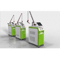 China 12 inch big Screen size professional laser tattoos removal beauty machine wholesale
