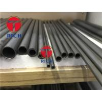 Buy cheap Carbon Round Stainless Steel Welded Pipe For Low Temperature Service from wholesalers