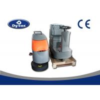 China Dycon 90 Litre Solution Tank Big Valume Cleaner , Floor Scrubber Dryer Machines wholesale