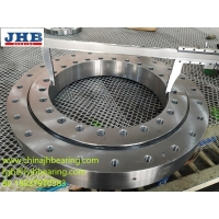 China Offer 230.20.0700.503Slewing Bearing 848x634x56 Mm For Rotary Table Trolley Cargo wholesale