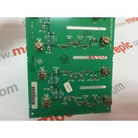 China GE Controller 269PLUS100P120 - SS MOTOR RELAY For CNC Machinery Metallurgy wholesale