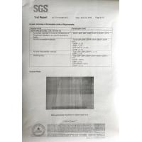 Brightness Paper Co., Ltd. Certifications