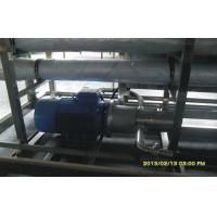 China Fixed Level 2 Seawater Desalination Equipment / Machine HDH-II-10T With RO System wholesale