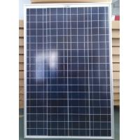 China Vglory / OEM Industrial Solar Energy Panels Higher Conversion Efficiency on sale