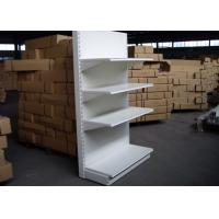 Buy cheap Supermarket Shelf Shop Fitting from wholesalers