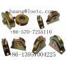 China industrial  metal hanging sliding door fittings wholesale