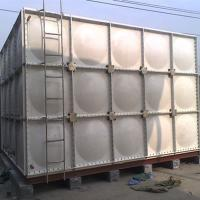 China Exported FRP Water Tank for Drinking Water Storage on sale