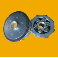 China Low price CG150 Motorbike Clutch, Motorcycle Clutch for motorcycle parts,motor spare parts wholesale