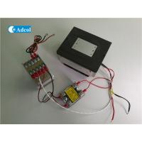 China Thermoelectric Plate Cooler ATP040 12VDC With Temperature Controller And Relay wholesale