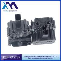 China Distribution Valve Block For BMW F01 F02 37206789450 37206864215 Air Pump Vavle wholesale