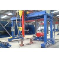 China Automatic Gantry Welding Machine For High Mast seam weld And Huge Pipe / tube  300 - 2000mm wholesale