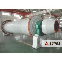 Buy cheap Coltan Processing China Mining Ball Mill , 1830×7000 Ball Grinding Machine from wholesalers