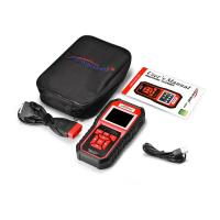 China LAUNCH Creader Vehicle Obd 2 Scanner Tool Nitro FOXWELL NT301 LAUNCH X431 CR3008 on sale
