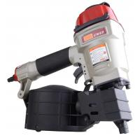 China 5.0-6.0 mm Nails Head Coil Nail Gun Aluminum Body Founded 3.35mm*130mm*295mm wholesale