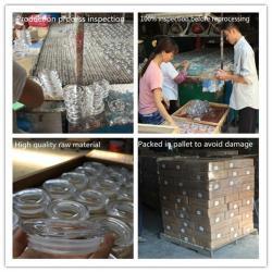 Shenzhen Bright Glassware Co., Ltd