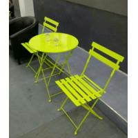 Quality foldable dining set for sale