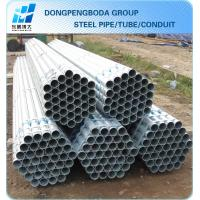 China Hot dipped BS1139 Scaffolding Pipe /EN39 scaffolding tube China supplier made in China on sale
