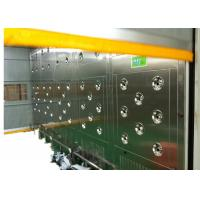 China Class 10000 Clean Room Laboratory Stainless Steel Air Shower , PCL Control wholesale