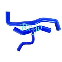 China FORD MUSTANG GT 4.6L V8  96-04 Flexible Silicone Hose Kits / Radiator Hose Upper wholesale