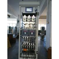 Quality Power Stabilizer  with remote monitoring and outdoor cabinet IP54, Energy saving and reduce your cost for sale