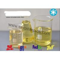 Buy cheap Anabolic Androgenic Steroids Liquid Boldenone undecylenate / equipoise / EQ from wholesalers