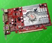 China doli minilab video card HD2600 wholesale