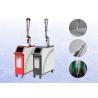 China 100mj - 2000mj Power Permanent Eyebrow Tattoo Removal Machine , Laser Beauty Equipment wholesale