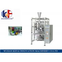 China KEFAI High speed Multifunction vffs automatic pouch packing machine wholesale
