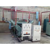 China Oxygen Nitrogen / Air Separation Plant Equipment 380V for Industrial and Medical wholesale