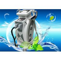 China nd yag laser+IPL +RF Multifunctional beauty machine tattoo/hair /wrinkle removal wholesale