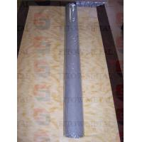 China Sintered Porous SS Stainless Steel Metal Filter Tube fitow metal wholesale