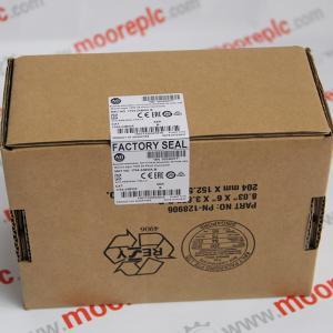 China Allen-Bradley MicroLogix 1500 Processor Unit 1764-LSP AB 1764-LSP wholesale
