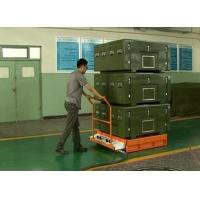 China Flexible Air Cushion Vehicle Air Film Transporter For Heavy Goods Removing wholesale